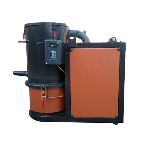 Industrial Suction Cleaner Machine