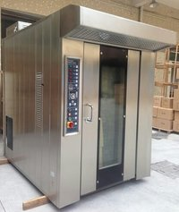 Imported Rotary diesel oven
