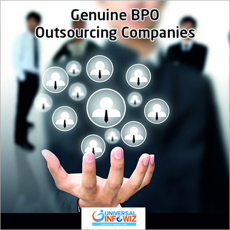 Genuine Outsourcing Project