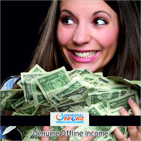 Genuine Offline Income