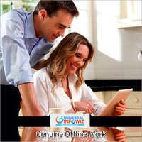 Genuine Offline Work
