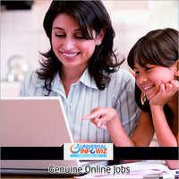 Genuine Online Job