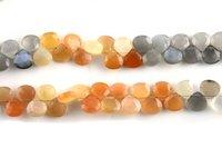 Multi Moonstone Beads