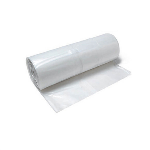HDPE Translucent Plastic Bag Roll