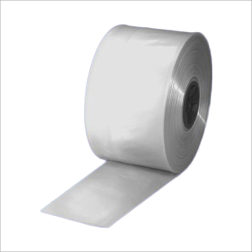 High Density Translucent Plastic Bag Roll