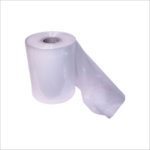 Translucent Plastic Bag Roll
