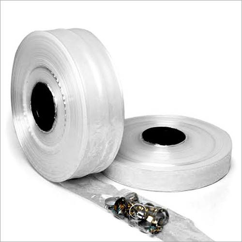 Plastic Bag Roll