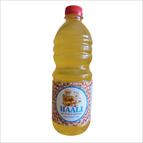 500 ml Natural Groundnut Oil