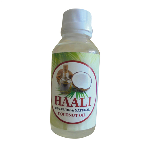100 ml Natural Coconut Oil