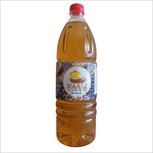 500 ml Natural Sesame Oil