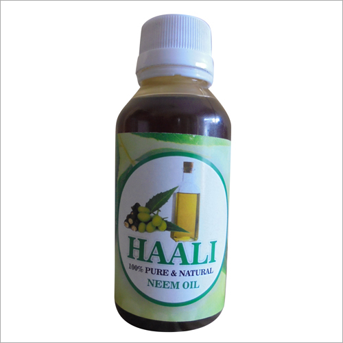 100 ml Natural Neem Oil
