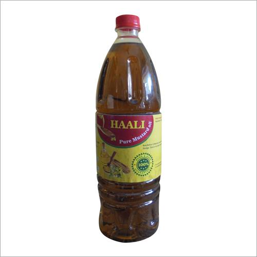 1 liter Mustard Oil