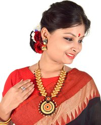 Terracotta Jewellery Sets Latest Design For Women 2019