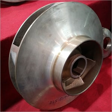 Gunmetal Bronze Impeller