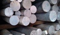 Aluminium Round Bar 6063