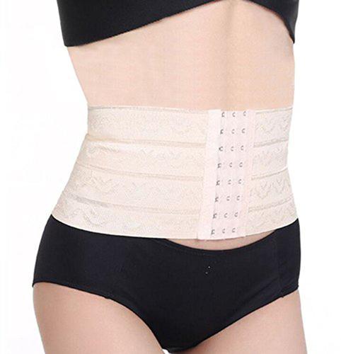 Women's New Designer Tummy Belt