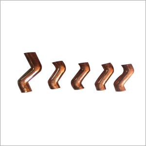 S Bend Copper Fittings
