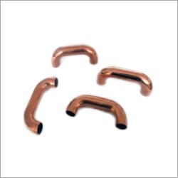 Copper C Bends
