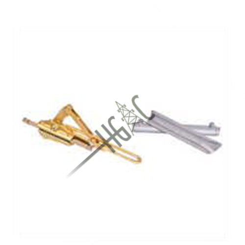 Conductor Self Gripping Clamp
