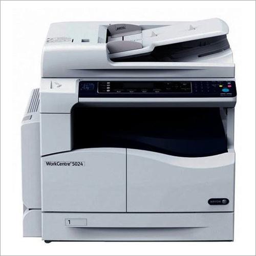 WC 5024 Xerox Machines