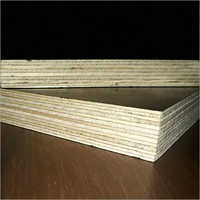 Film Faced Shuttering Plywood (18mm)