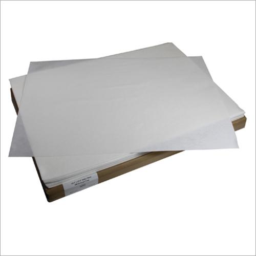 Filter Sheet