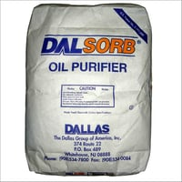 Dalsorb Oil Purifier