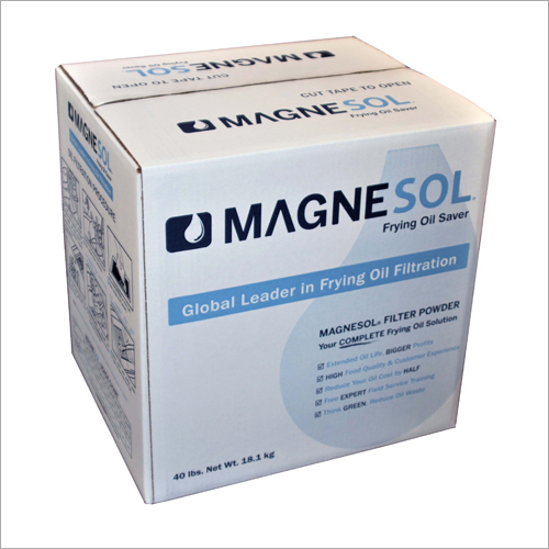 Magnesol XL Frying Oil Saver