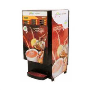 Godrej Hot and Cold Vending Machine