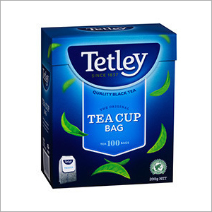 Tetley Tea Bag