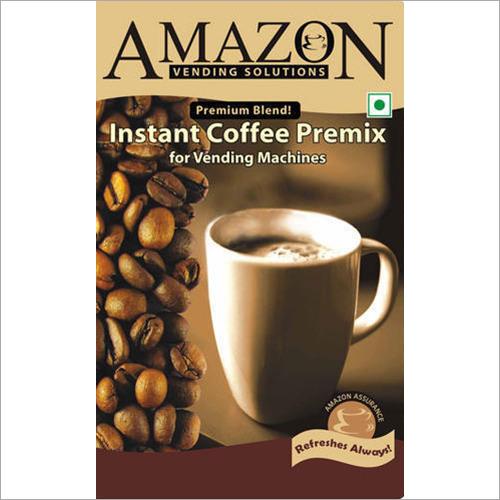 Amazon Premium Instant Coffee Premix