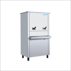 Sidwal Double Tap Water Cooler