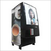 Godrej Tea And Coffee Vending  Machine