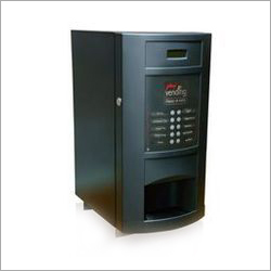 Black Tea And Coffee Vending Machine