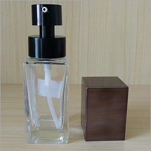 Perfume Glassware