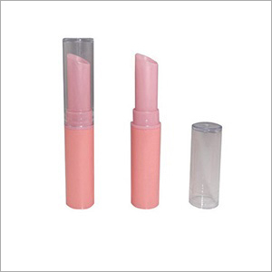 Lip Balm Plastic Case