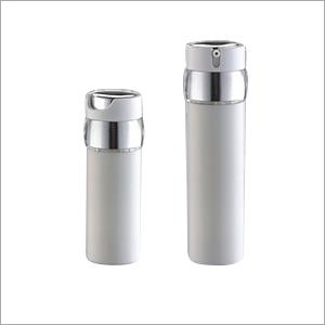 Airless Vacuum Pump Bottle