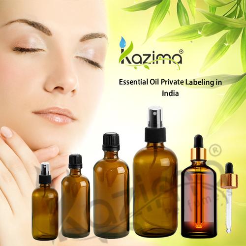 Private Label Natural Essential Oils In India