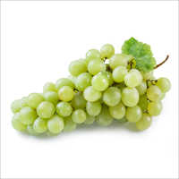 Fresh Green Grapes