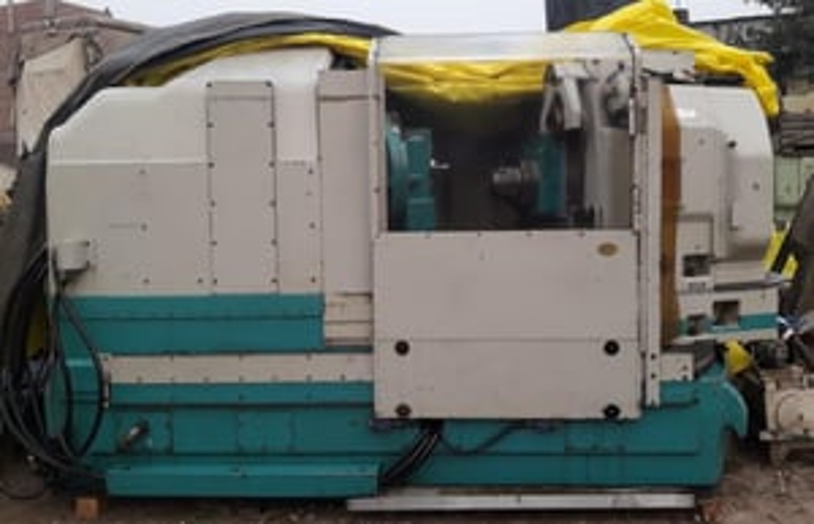 Oerlikon S27 Bevel Gear Generator