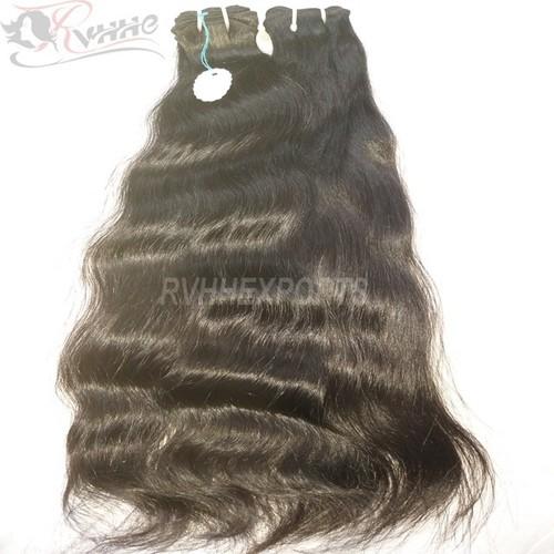 Virgin Natural 100% Remy Virgin Brazilian Human Hair