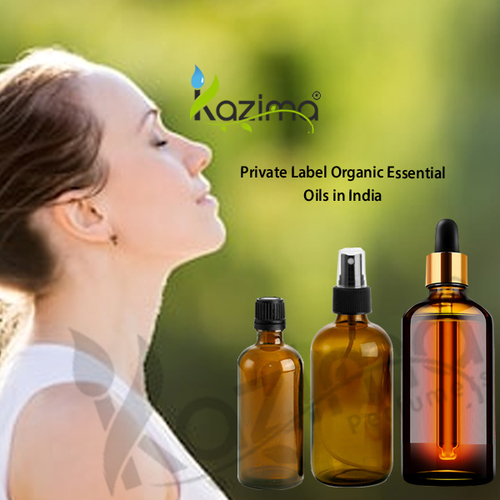Private Label Natural Carrier Oil Suppliers In India
