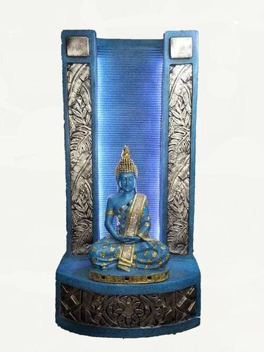 Decorative Buddha Fountain