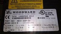 WOODWARD HMI 8440-1614 B