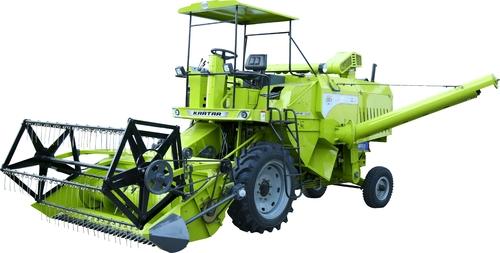 Kartar-3500 W Harvester