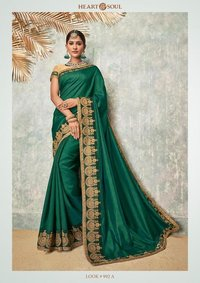 Stylish Designer Sarees