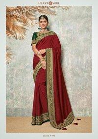 Stylish Designer Sarees