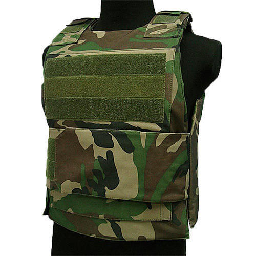 Body Protector With Elbow & Skin Guard