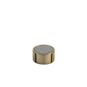 SLOTTED CORE BOX BRASS AIR VENTS