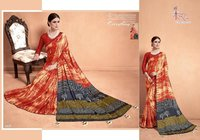 New Latest Fancy Sarees